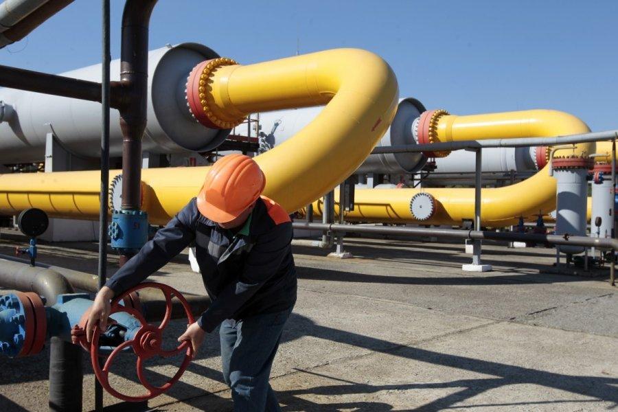 Latvia's economy minister: Alternative gas pipeline project