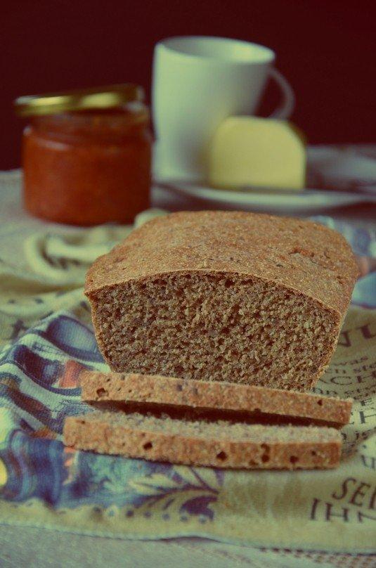 Naktinė duona