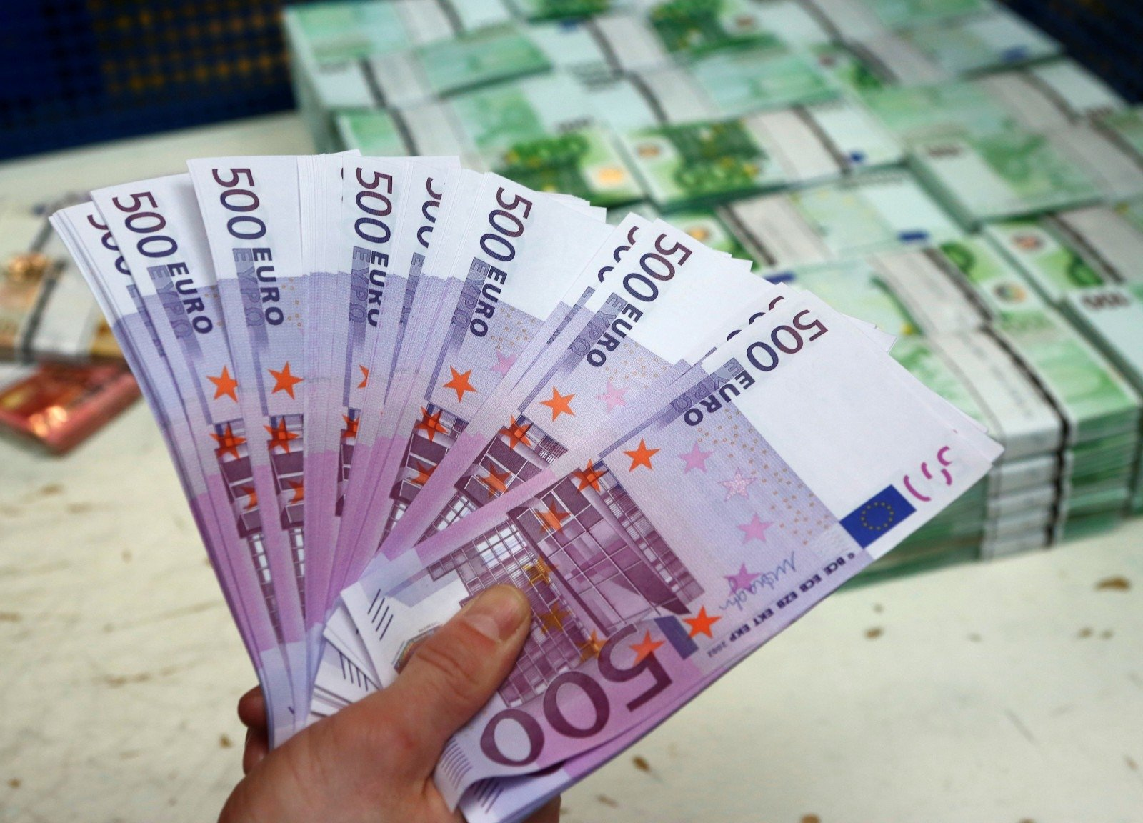lithuania s budget gets eur 4 mln of nobody s money after fntt