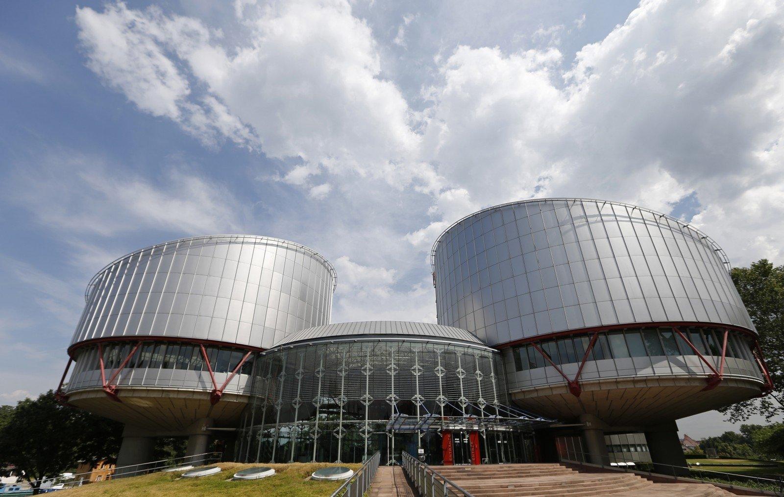 ЕСПЧ потребовал от РФ объяснений из-за удержания Дадина