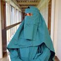 Burka, burqa, musulmoniškas šydas