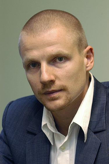 Marius Jovaiša