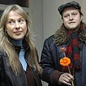 Lina ir Rimas Šapauskai