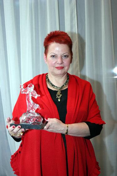 Liucija Patinskienė