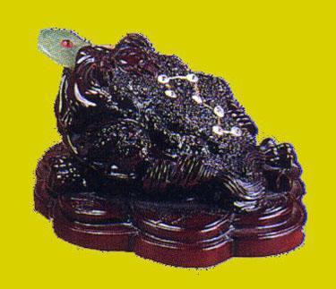 Feng Shui - moneta