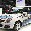 """Suzuki Swift WRC"""