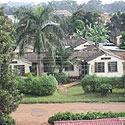 Ugandos miestas Jinja