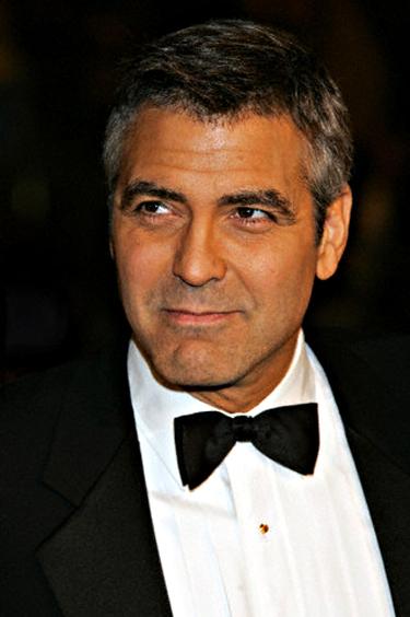 Aktorius George Clooney