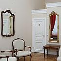 Prezidentūros tualetas