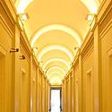Prezidentūros koridorius