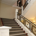 Laiptai Prezidentūroje