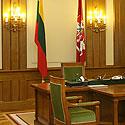 Prezidento darbo kabinetas