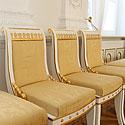 Kėdės Baltojoje salėje Prezidentūroje