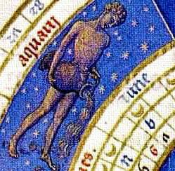 Horoskopo namas