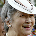 Japonijos imperatorienė Michiko