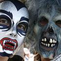 Kaukių festivalis Ispanijoje
