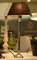 Lempa. Parduotuvė