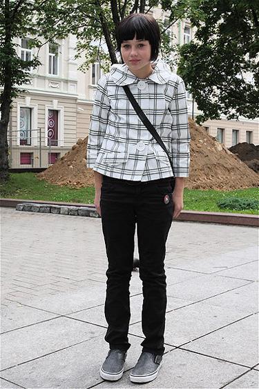Vilniaus gatvės mada