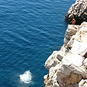 Maudynės. Kroatija, Dubrovnikas