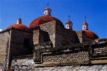 Meksikas, San Pablo bažnyčia