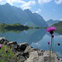 Nuostabūs Šveicarijos vaizdai