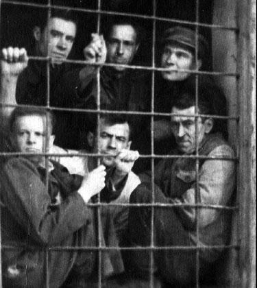 Politiniai kaliniai, tremtiniai, Sibiras, tremtis