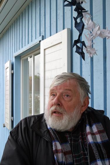 Vacys Paulauskas, SOS vaikų kaimo pedagogas
