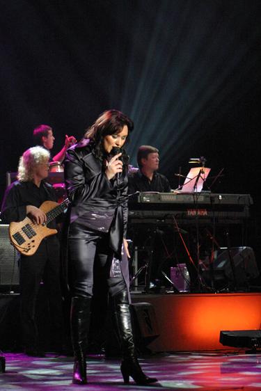 R.Čivilytės koncertas