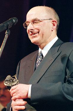 Vytautas Sirvydis