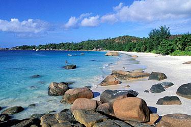 Seišelių salos