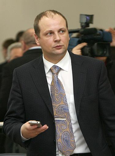 Gintaras Kazakas