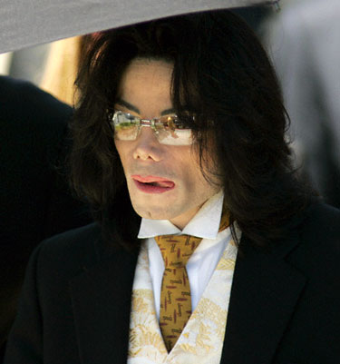 Michael Jackson (2005 m.)