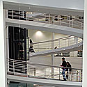 Londono ekonomikos mokyklos (London School of Economics) biblioteka