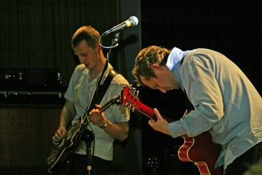 Tomas (d.) ir Miroslavas Sinickiai