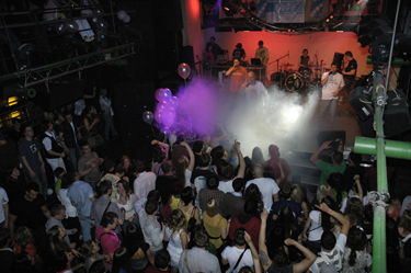"""G&G Sindikato"" koncertas"