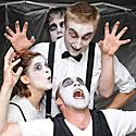 Teatro aktoriai