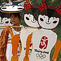 Pekino Olimpinių žaidynių talismanai