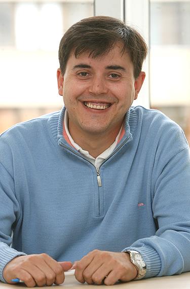 Ispanas Alvaro