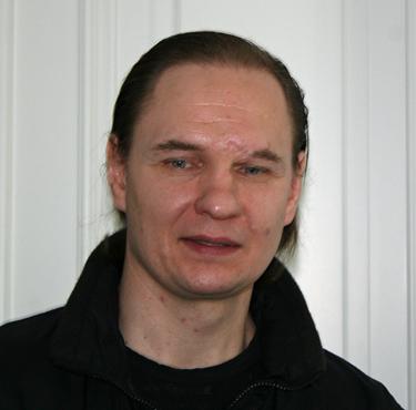 Konstantinas Nikulinas