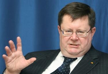 Р.Симмонс: мы хотим хороших отношений с Беларусью