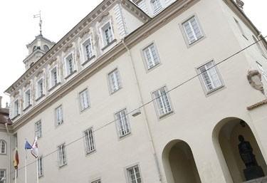 Seimas nesutiko VU suteikti išskirtinį statusą