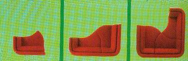 Modulinė sofa / Ligne Roset