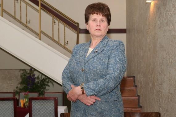 Janina Gaidžiūnaitė