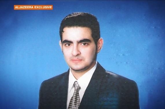 Humamas Khalilas Abu Mulalas al Balawi