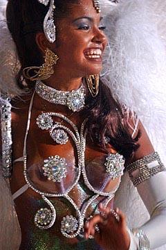 Narciso Rodriguez įkvėpėja Rio
