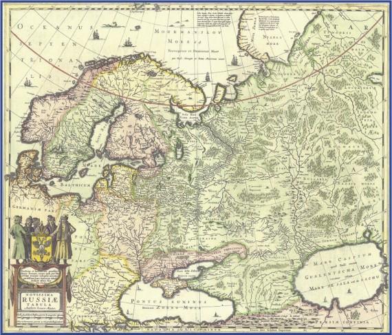 Lietuvos valstybės siena: šimtmečių vingiai