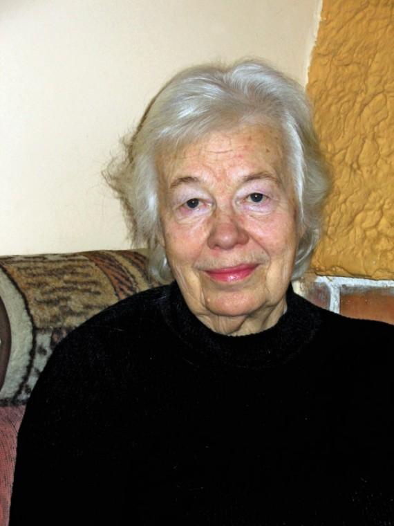 Profesorė Dalia Marija Brazauskienė