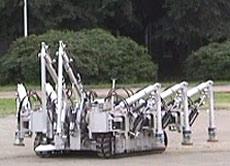 "Robotukas ""Kometa III"""
