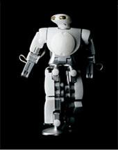 "Robotukas ""Morfas 3"""