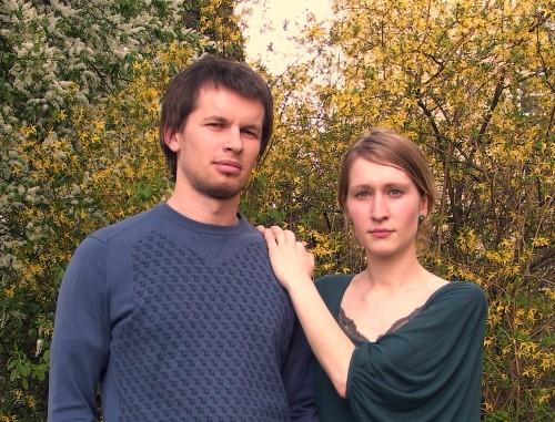 Agnė Zakarevičiūtė ir Linas Šivys